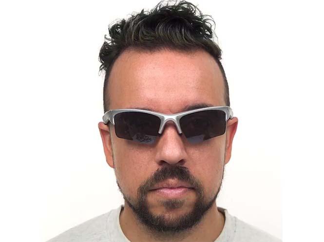 Matrix Torrance Prescription Sports Sunglasses -- ANSI Z87.1 Certified