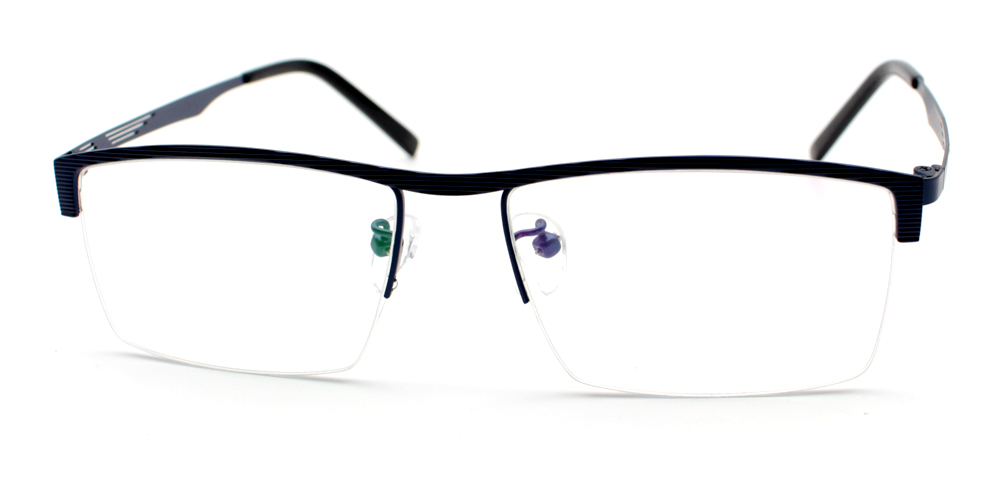 Abele Eyeglasses Blue