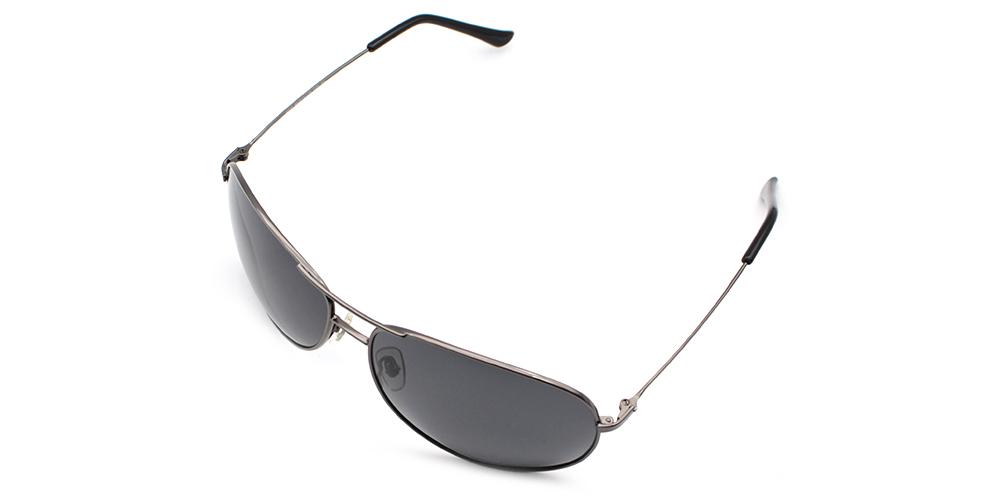 Adrian Rx Sunglasses Gun - Women's Sunglasses