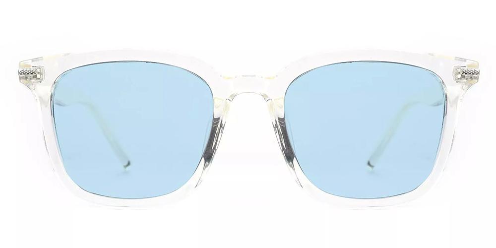 Waterbury Prescription Sunglasses Clear