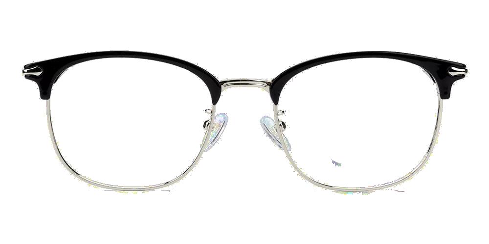 Kansas Cheap Prescription Glasses Black