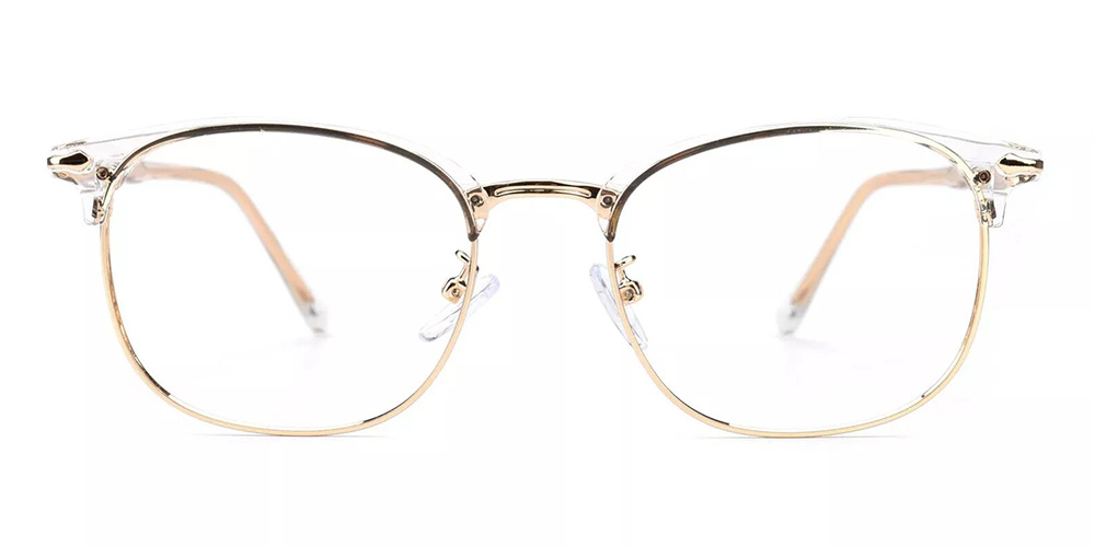 Kansas Cheap Prescription Glasses Clear