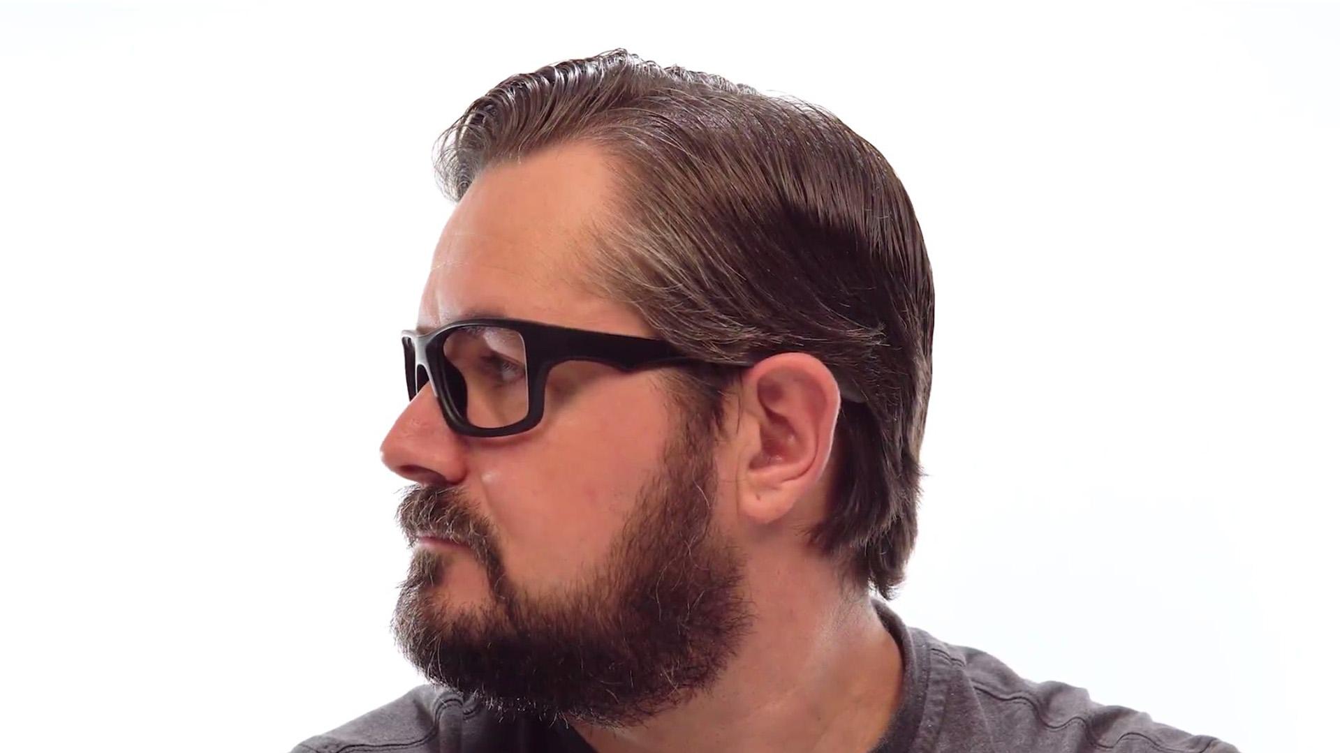 Spokane Rx Safety Glasses
