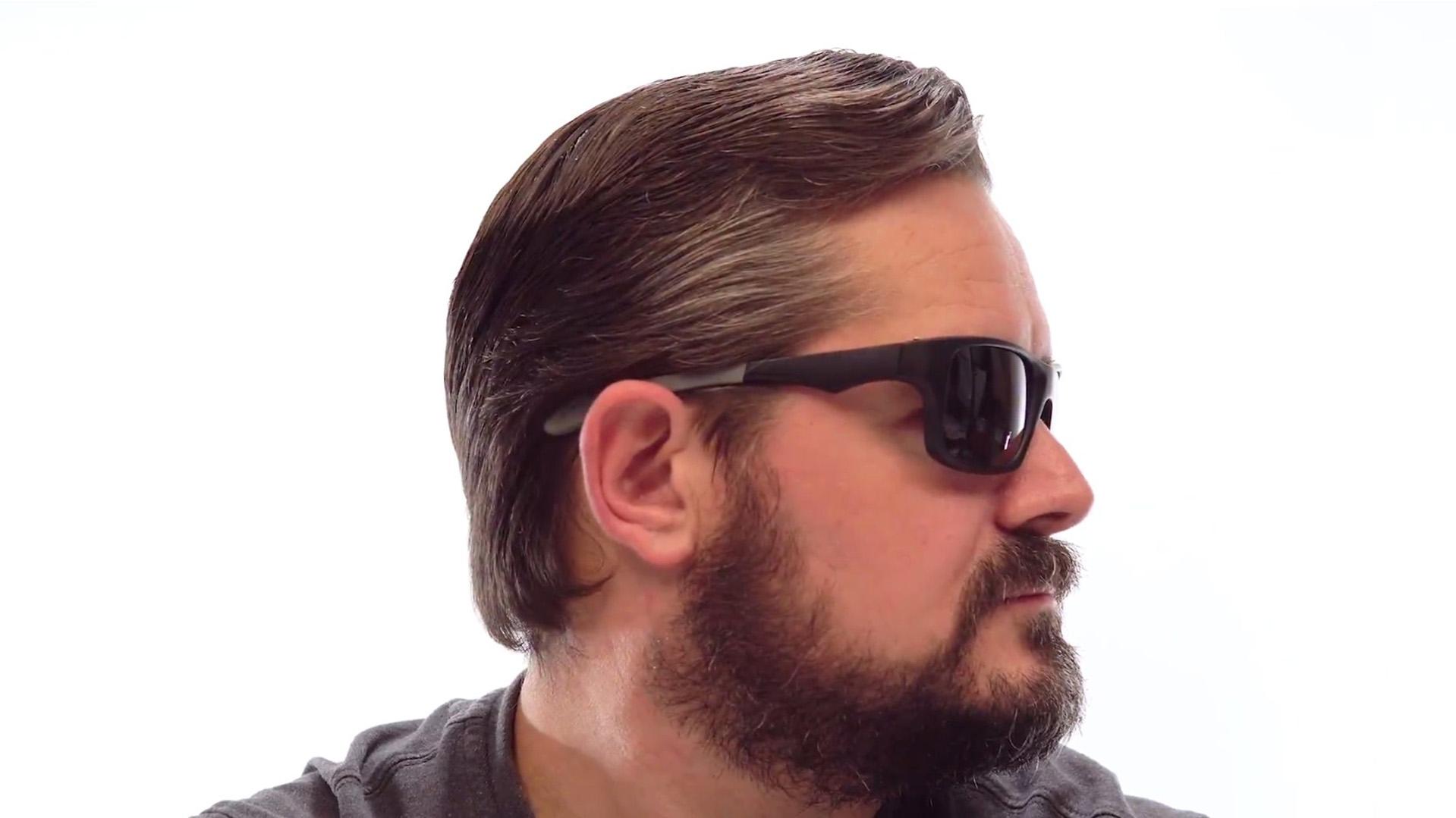 Fusion Spokane Prescription Sports Sunglasses