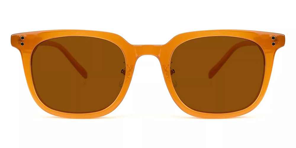 Peoria Prescription Sunglasses Gold