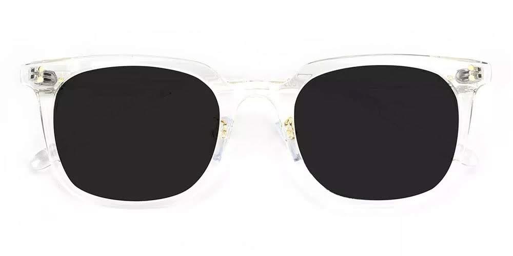 Peoria Prescription Sunglasses Clear