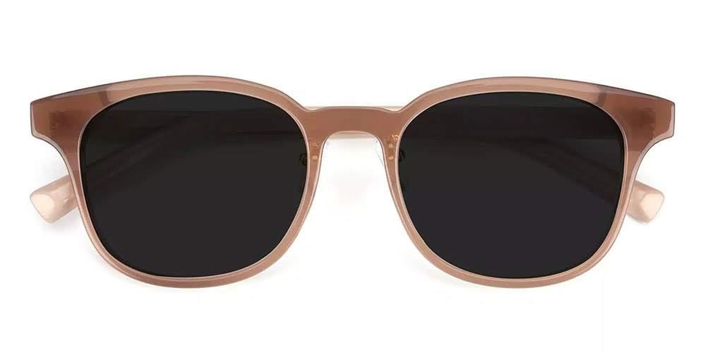 Danville Prescription Sunglasses Brown