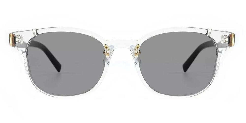 Danville Prescription Sunglasses Clear