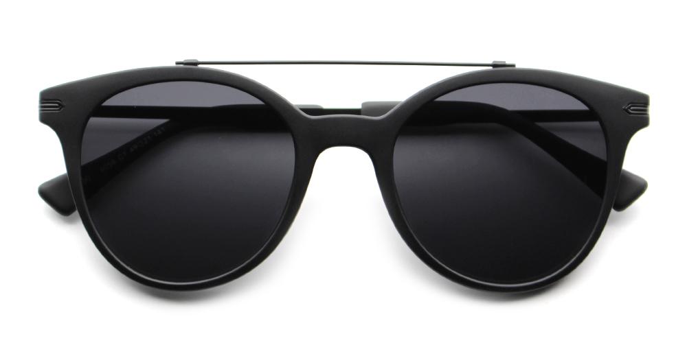 Alexandra Rx Sunglasses Black - Women's Sunglasses