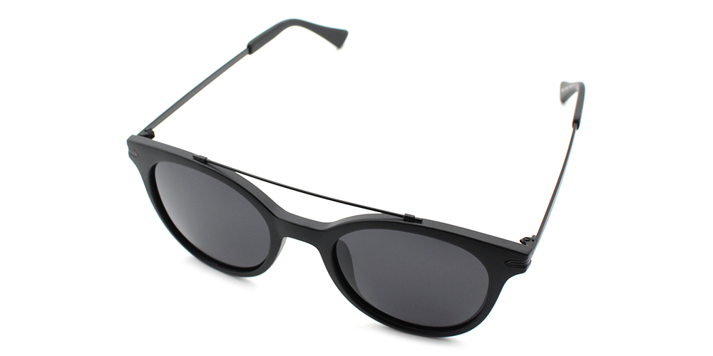 Alexandra Rx Sunglasses Black - Women Prescription Sunglasses
