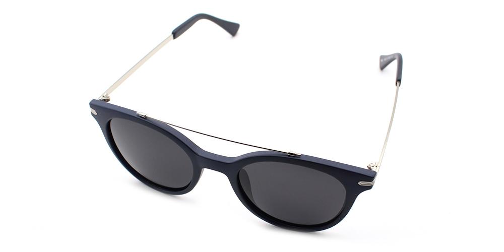 Alexandra Rx Sunglasses Blue - Men Prescription Sunglasses