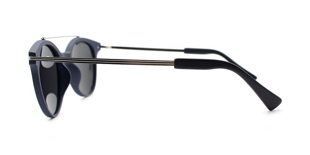 Alexandra Rx Sunglasses Blue - Women Fashion Sunglasses