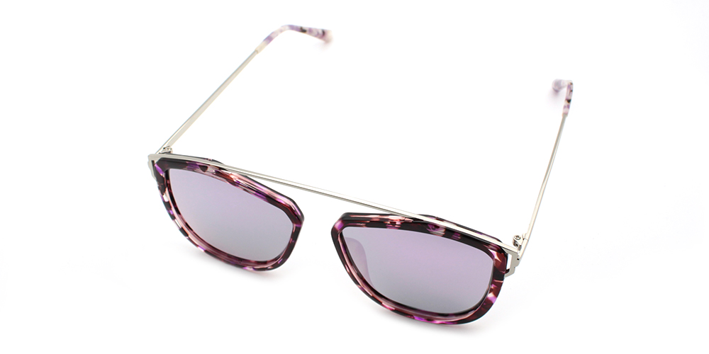Violet Rx Sunglasses Purple - Women Prescription Sunglasses