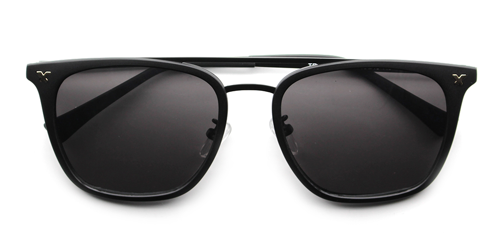 Julia Rx Sunglasses Black - Women's Sunglasses