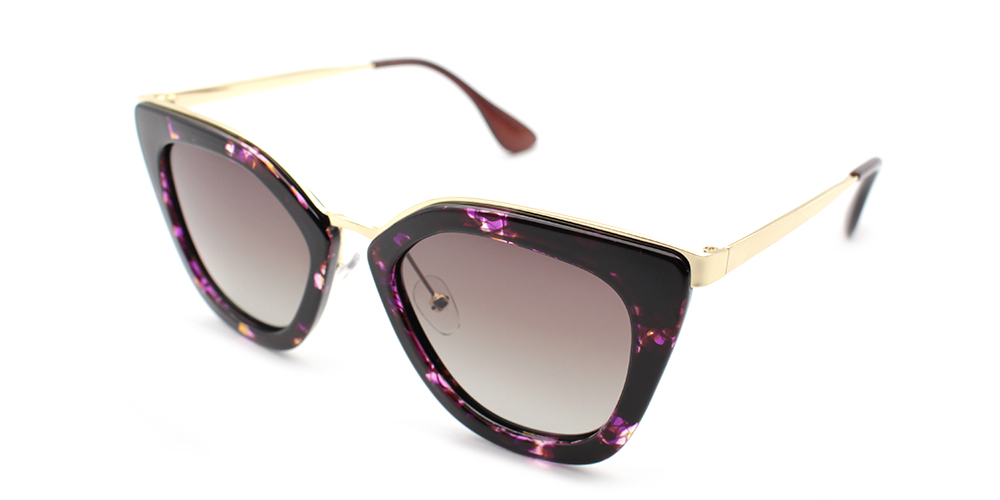 Sadie Rx Sunglasses Demi