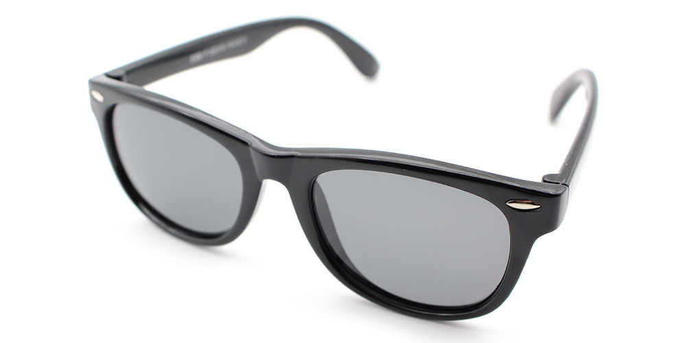 Colin Kids Rx Sunglasses Black - kids prescription sunglasses