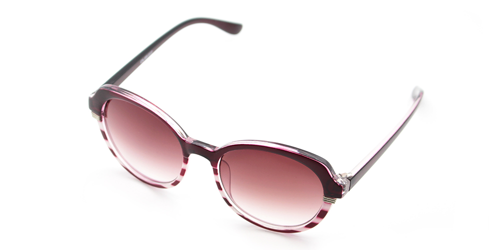 Ruby Rx Sunglasses Red - Women Prescription Sunglasses