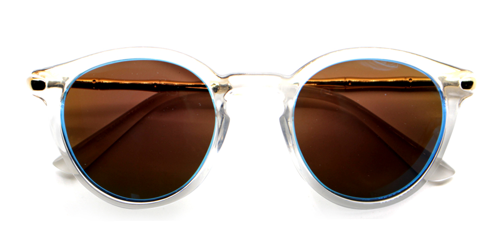 Madison Sunglasses Clear
