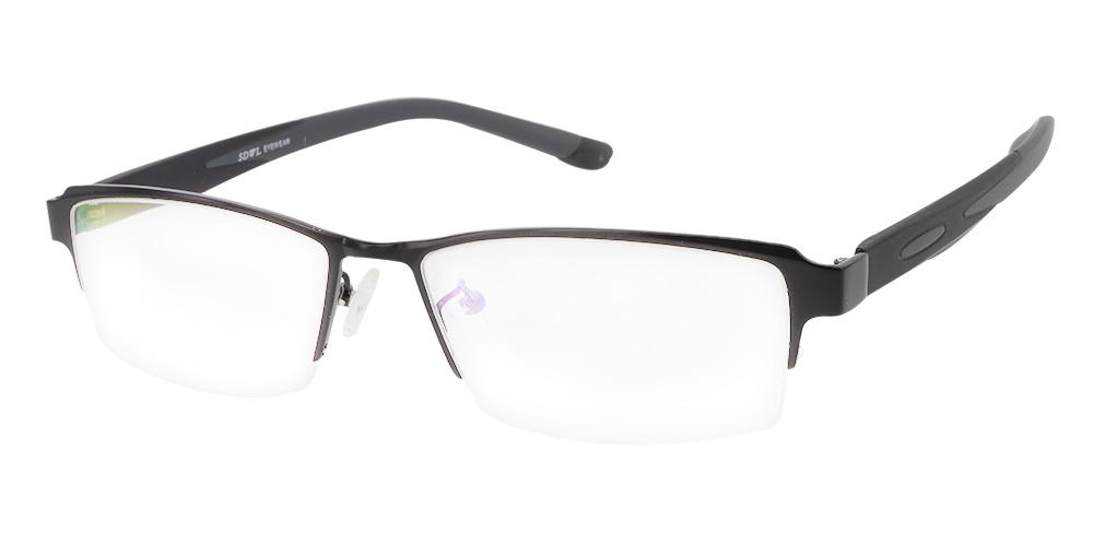 Melvin Clip-On Rx Sunglasses - Women Fashion Sunglasses