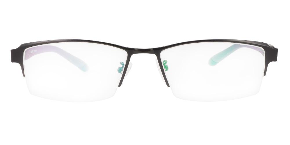 Melvin Clip-On Rx Sunglasses - Unisex Glasses