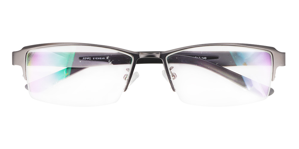Melvin Clip-On Rx Sunglasses - Mens Fashion Sunglasses