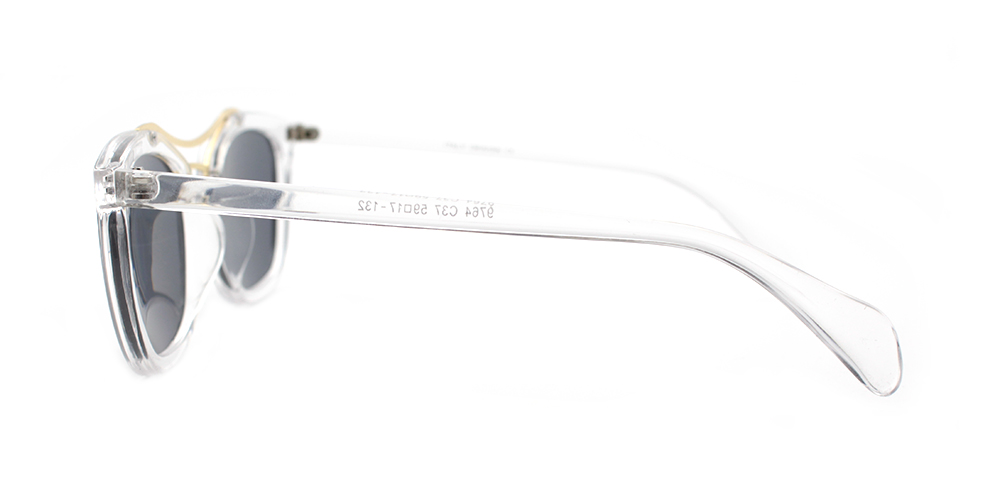 Kaylee Rx Sunglasses Clear