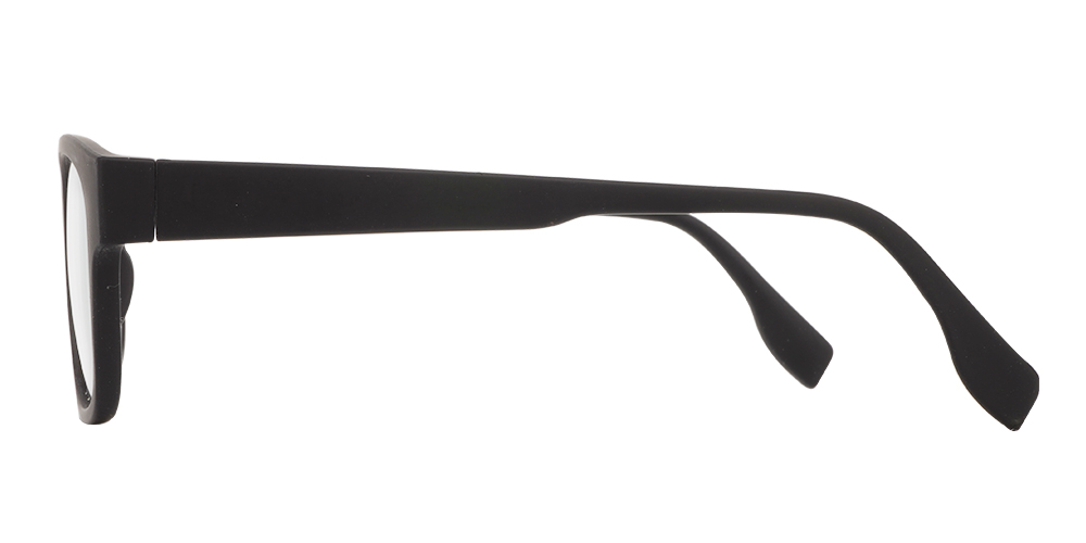 Oliver Clip-On Rx Sunglasses - Mens Prescription Sunglasses