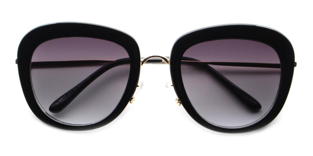 Emily Rx Sunglasses Black - Women's Sunglasses