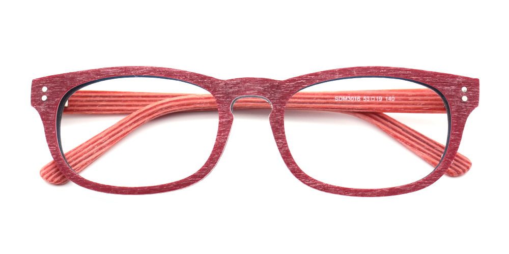 London Eyeglasses Pink