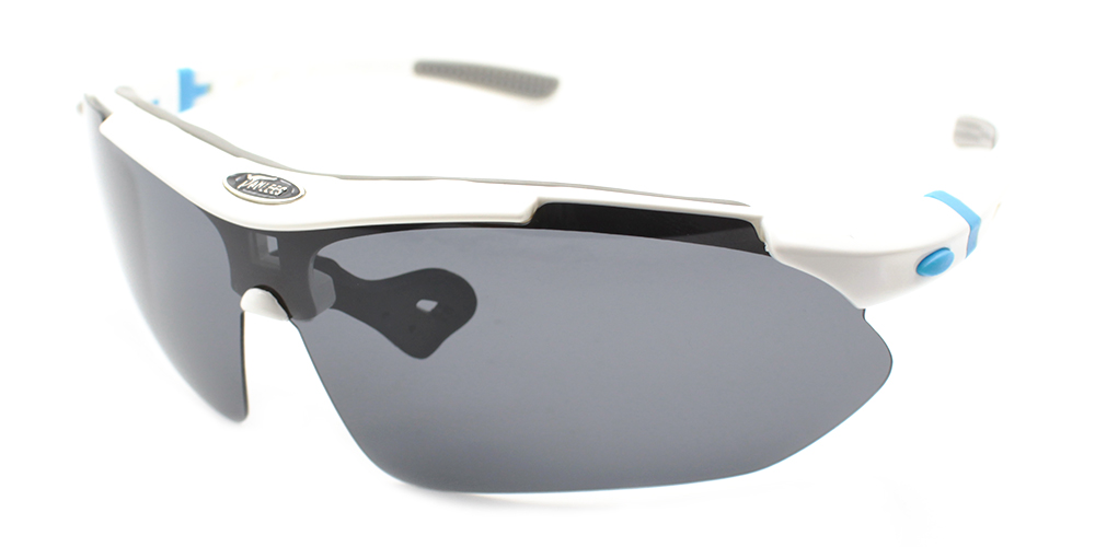 cff08b3df46 Xavie Rx Sports Glasses White