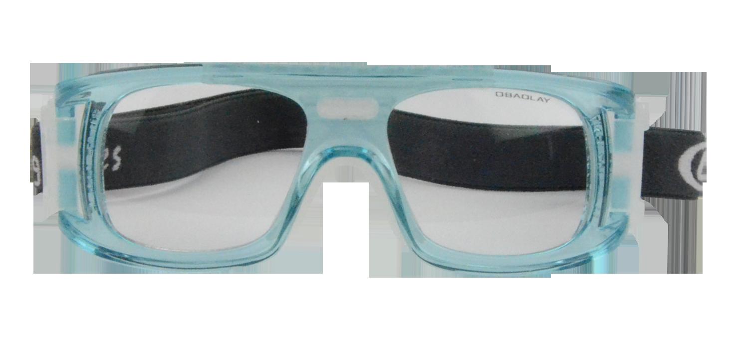 Nathaniel Rx Swimming Goggle B