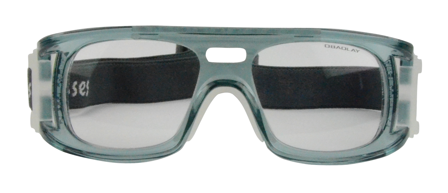 Nathaniel Rx Swimming Goggle G
