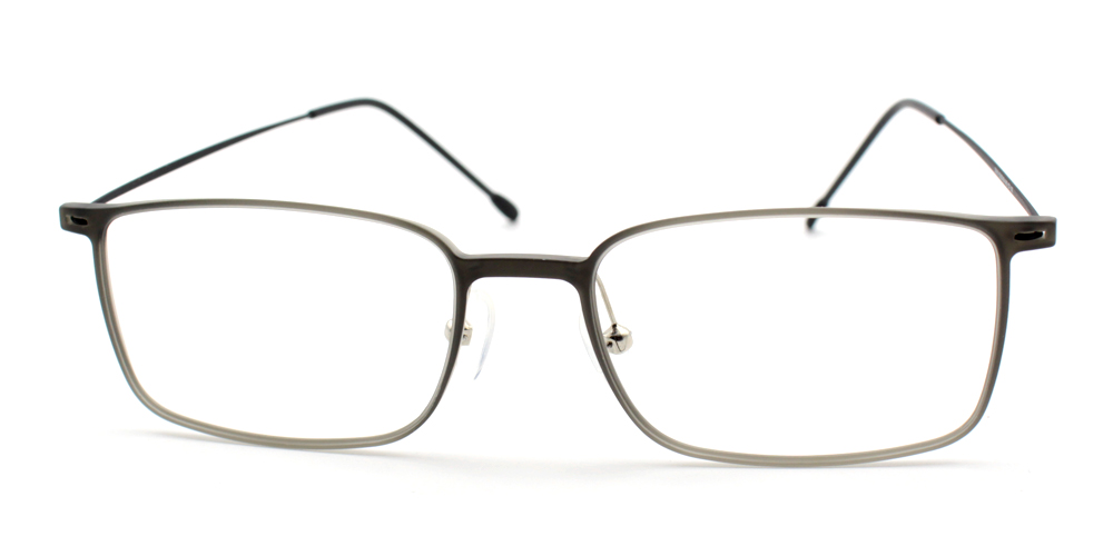 Kevin Eyeglasses Grey