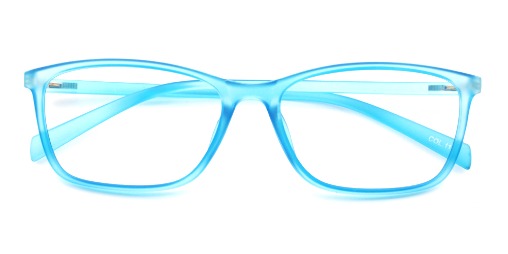 Lauren Eyeglasses Blue