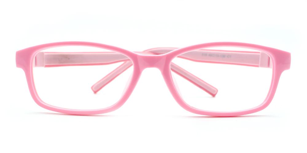 Samantha Kids Rx Glasses Pink