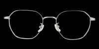 Tulsa Rx Titanium Glasses