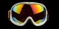 Josiah Rx Ski Goggle White - Ski and Snowboard Glasses