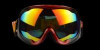 Jake Rx Ski Goggle Red - Ski and Snowboard glasses