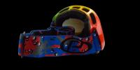 Mateo Rx Ski Goggle Rainbow - Ski and Snowboard Goggles