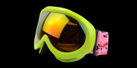 Mateo Rx Ski Goggle Green - Ski and Snowboard Goggles