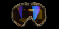 Asher Rx Ski Goggle - Ski and Snowboard glasses