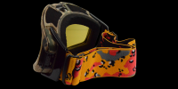 Asher Rx Ski Goggle - Prescription Ski Goggles