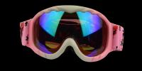 Cole Prescription Ski Goggle Pink - Prescription Ski Goggles
