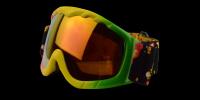 Cole Rx Ski Goggle Rainbow - Prescription Snowboard Goggles