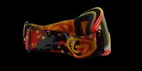 Cole Rx Ski Goggle Rainbow - Prescription Ski Goggles