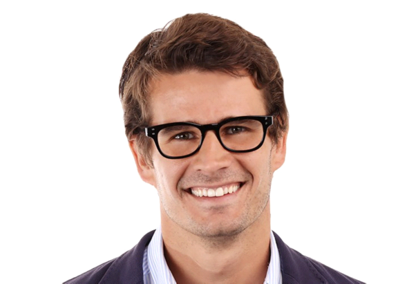 Berkeley Eyeglasses