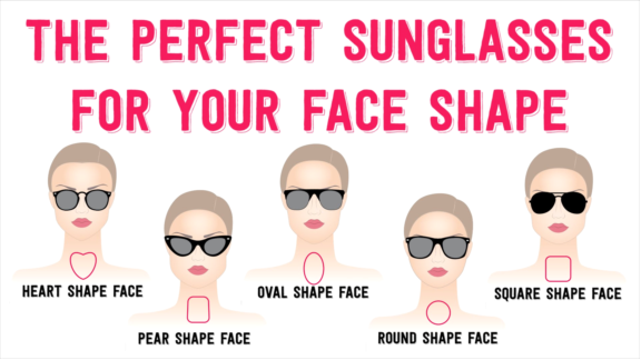 Face Shape Frames