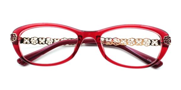 Glittered Specs