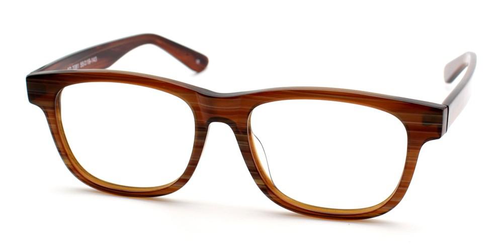 Nassim Eyeglasses Demi