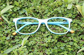 prescription glasses